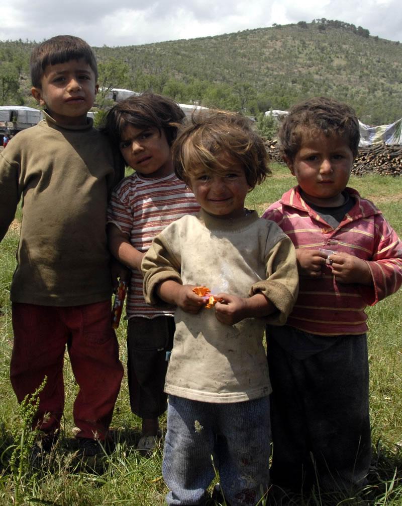 Çocuk Çocuklar Masumiyet - Anadolu