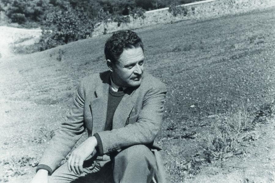Nazım Hikmet Ran - Giderayak Şiiri / Haziran 1959